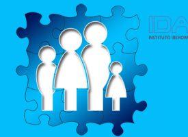 puzzle de una familia